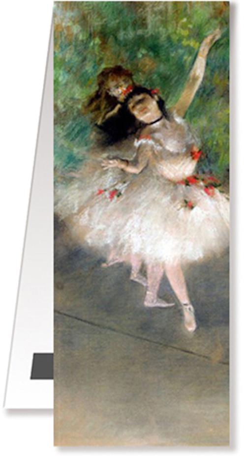 Lesezeichen Ballerina 1 magnetisch