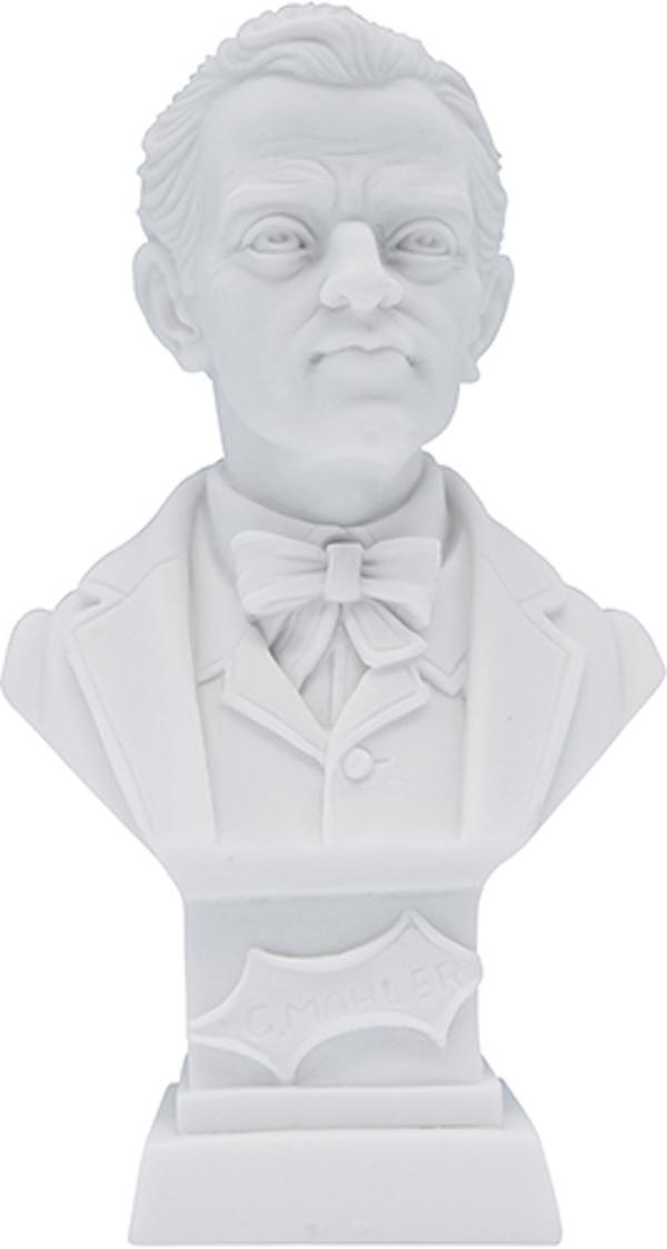 Büste Mahler 11cm