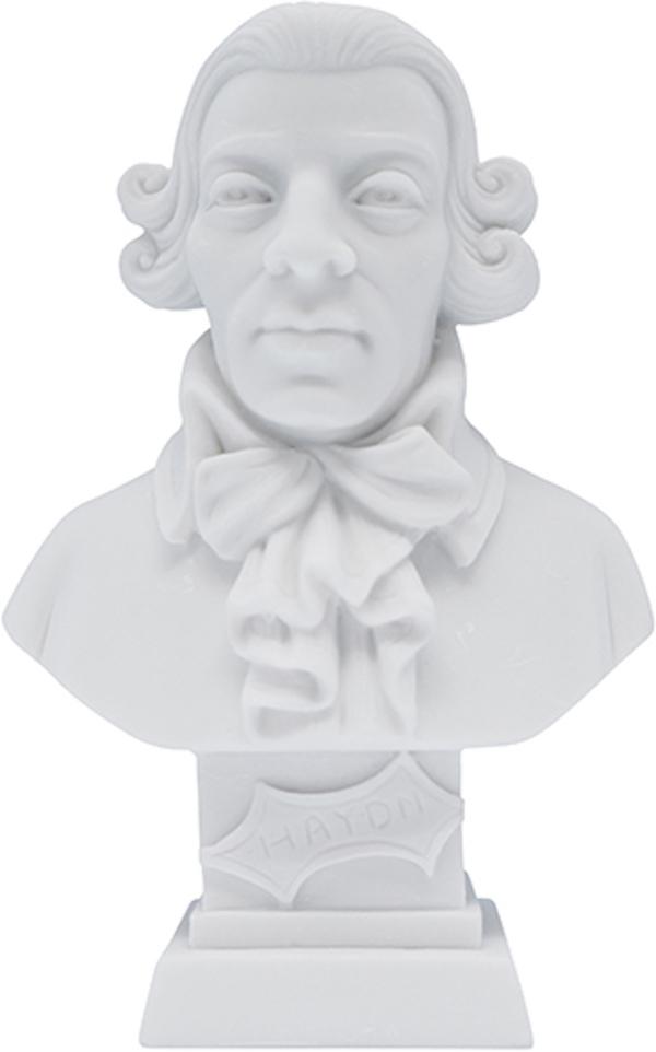 Büste Haydn 11cm