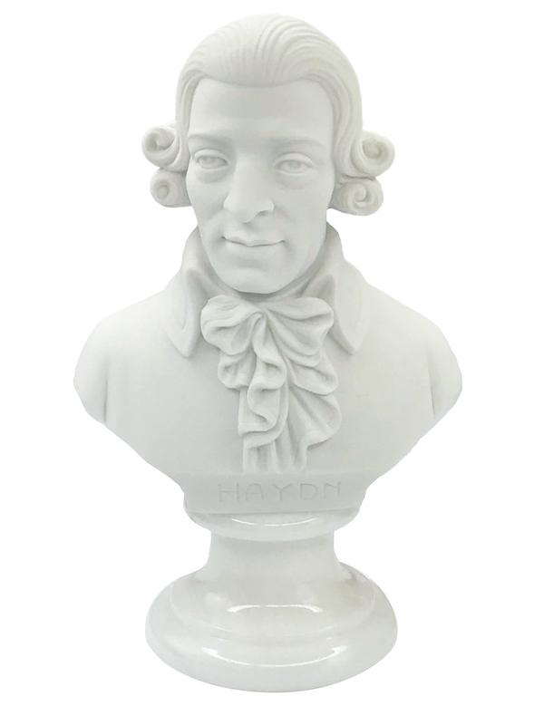Büste Haydn 16cm