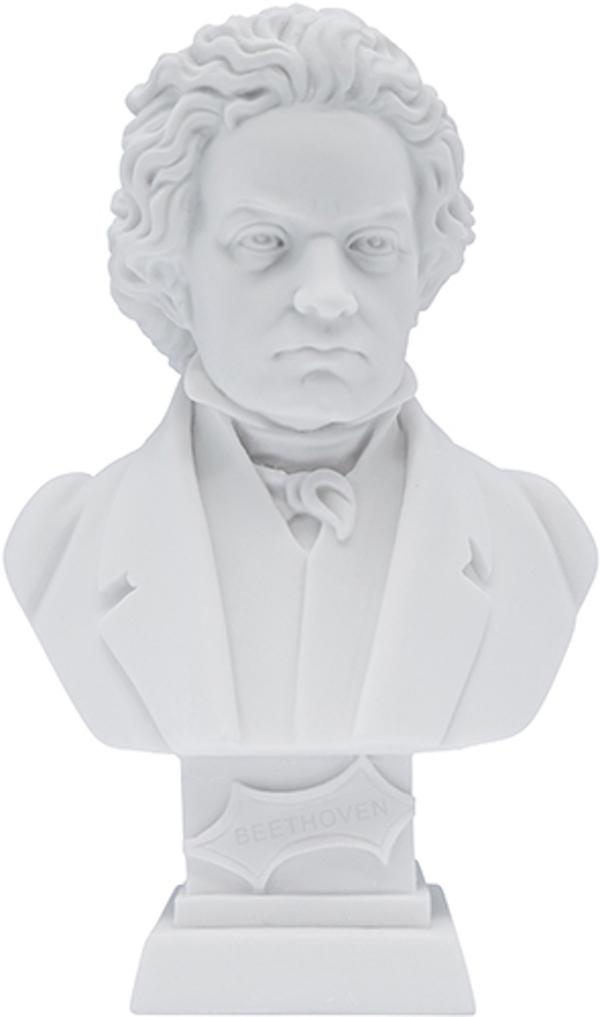 Büste Beethoven 11cm