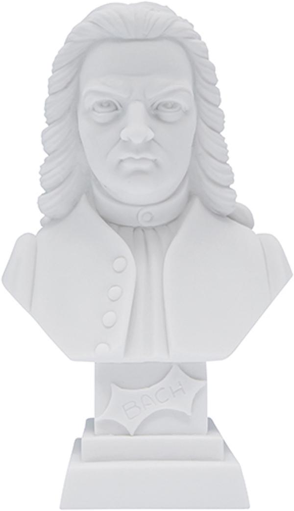 Büste Bach 11cm