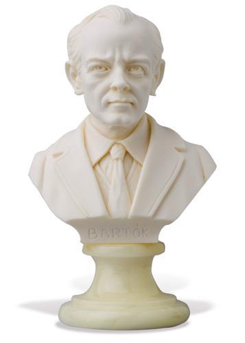 Büste Bartok 16cm
