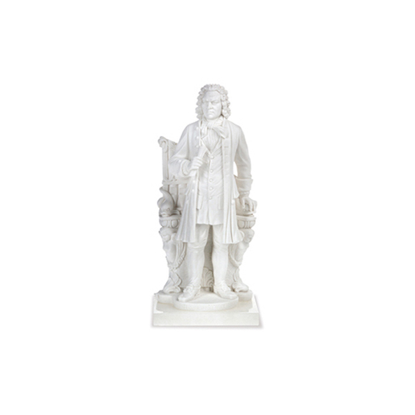Standfigur Bach 16cm
