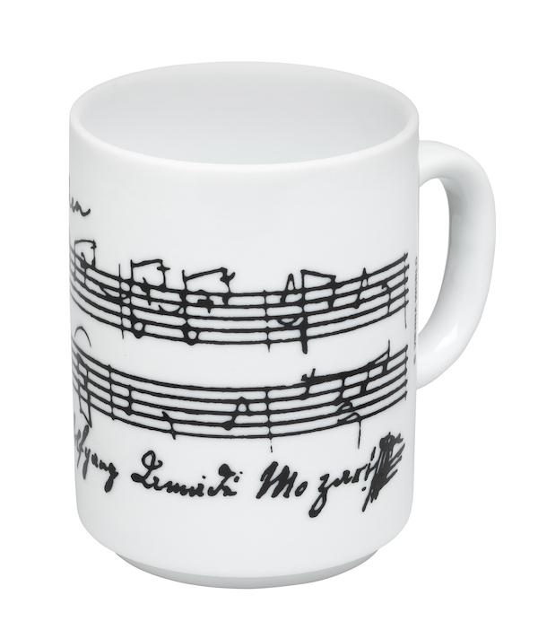 Henkelbecher Mozart
