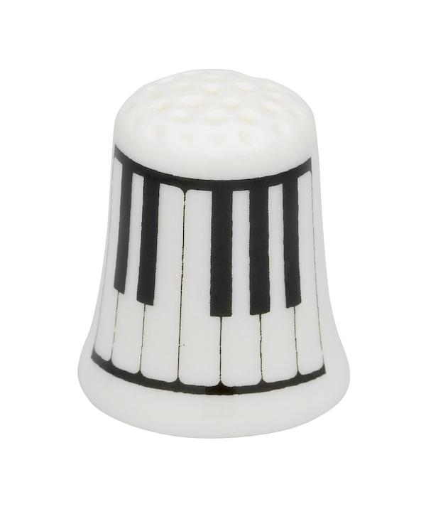 Fingerhut Tastatur