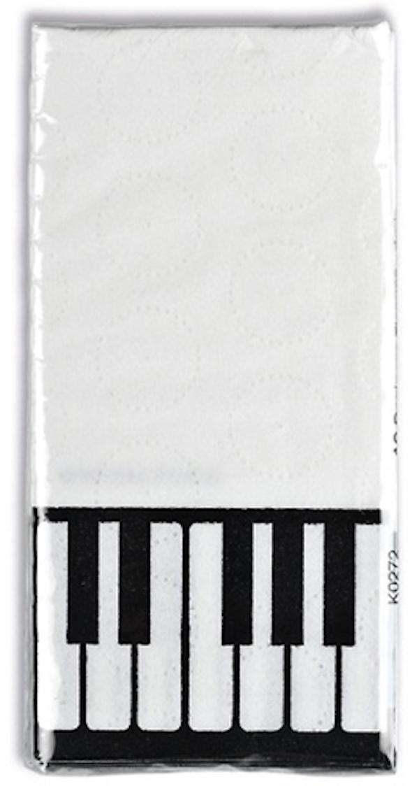 Papiertaschentücher Tastatur