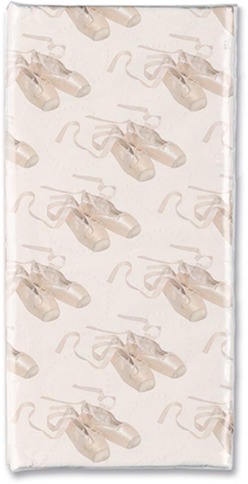 Papiertaschentücher Ballett