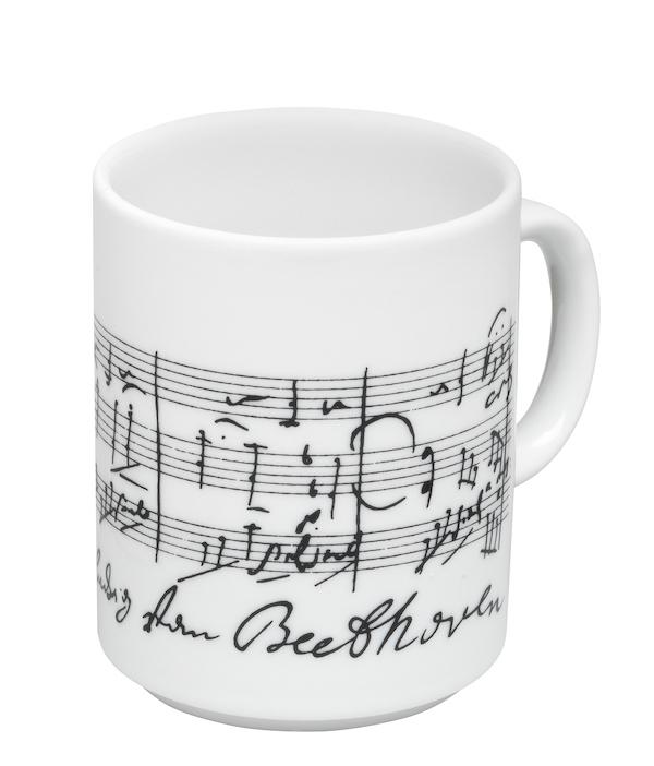 Henkelbecher Beethoven