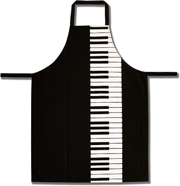 Apron Keyboard