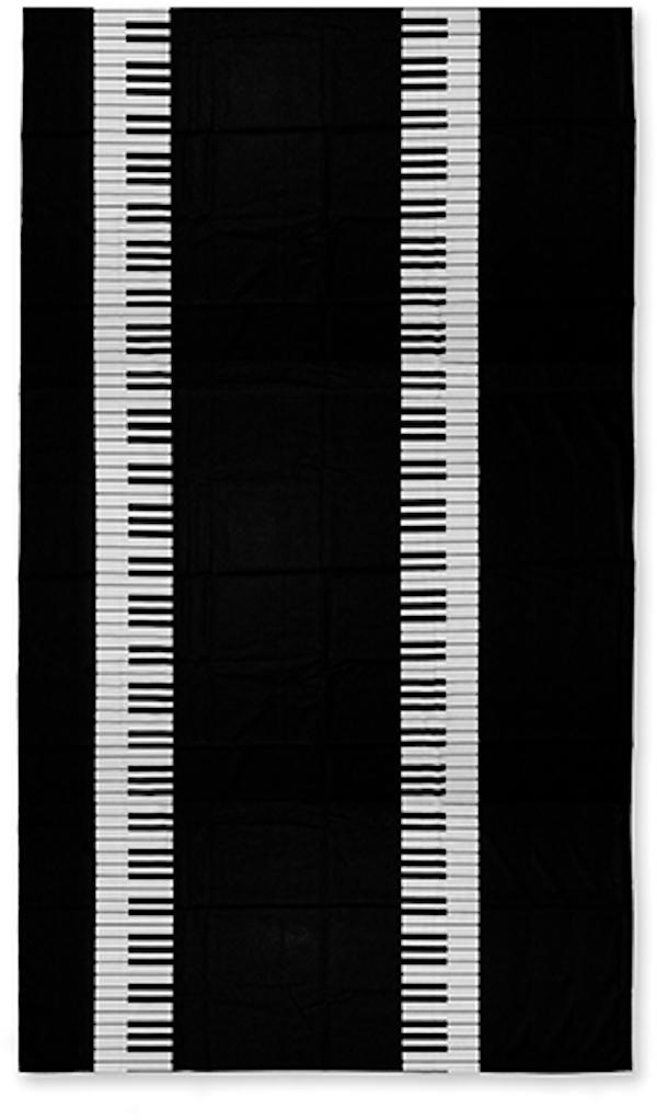 Tischtuch Tastatur 150x250cm