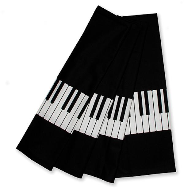 Stoff Tastatur 1m