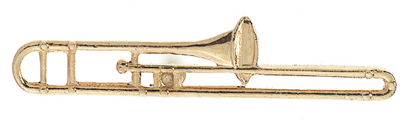 Pin Posaune