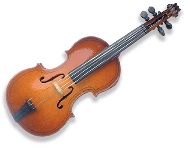 Miniaturpin Cello