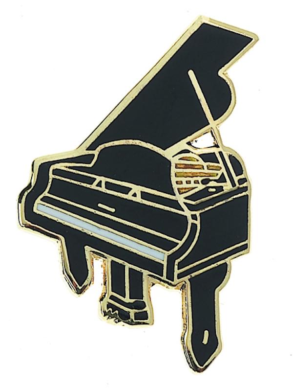 Pin Klavier