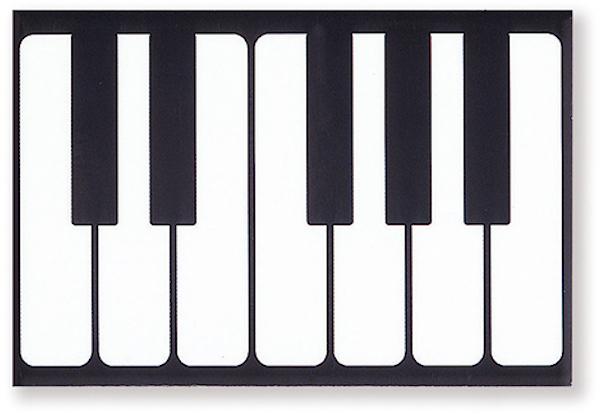 Magnet Tastatur