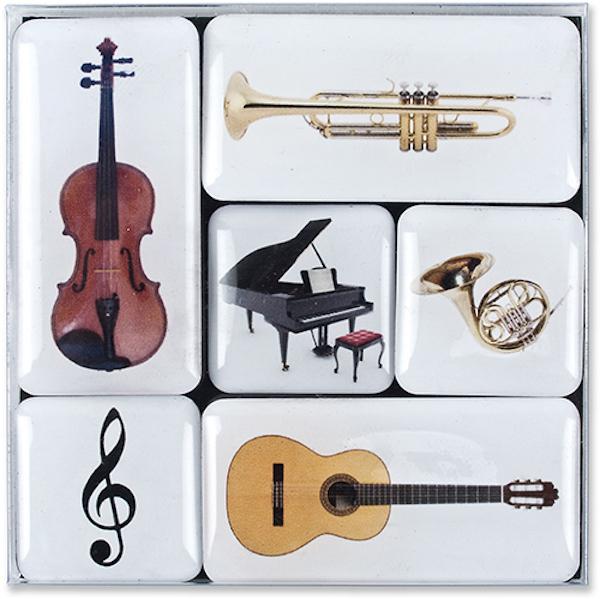 Minimagnetbox Instrumente