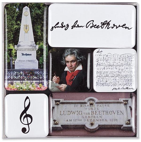 Minimagnetbox Beethoven