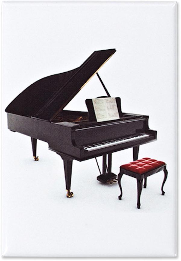 Magnet Klavier
