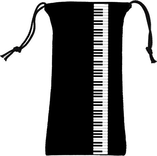 Brillenetui Tastatur
