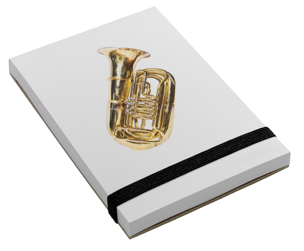 Notepad Tuba A7