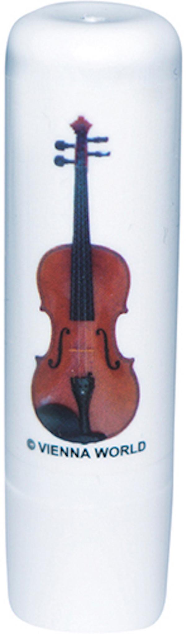 Lippenbalsam Geige