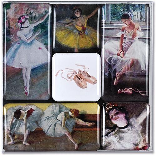 Minimagnetbox Ballett