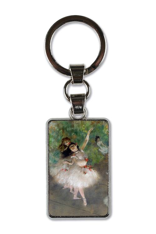 Schlüsselanhänger Ballerina 1