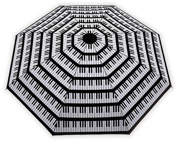 Taschenschirm Tastatur