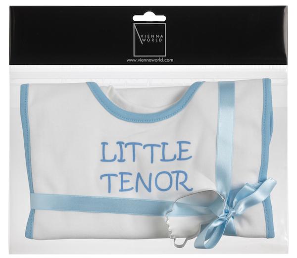 Geschenkset Little Tenor