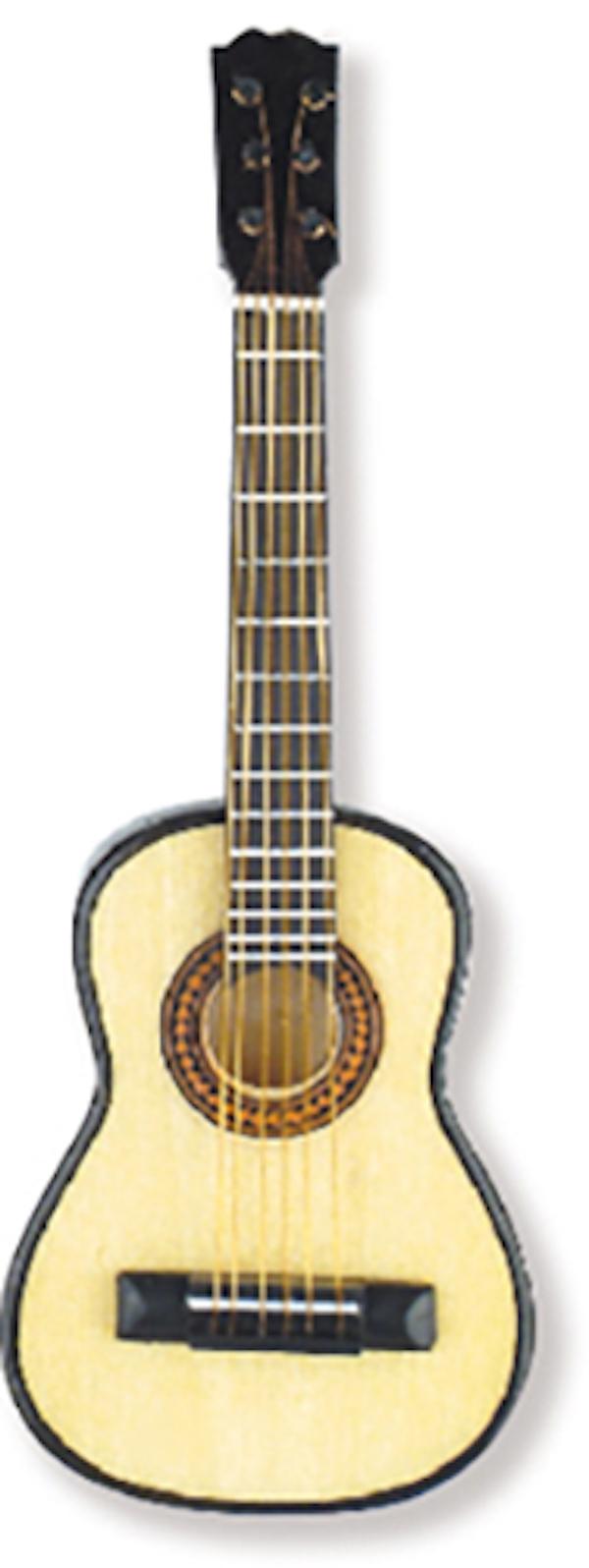 Gitarre magnetisch