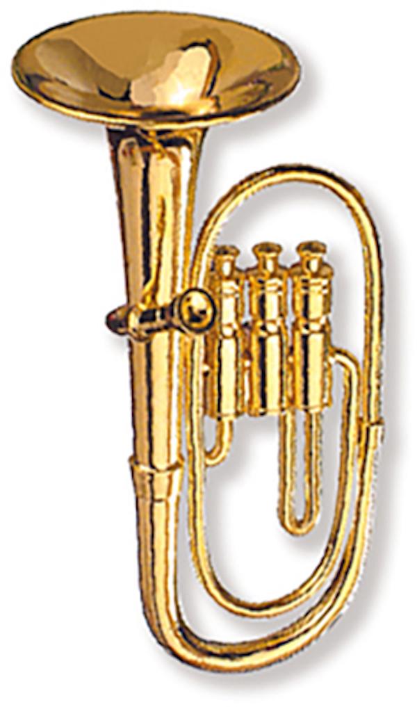 Tuba magnetisch