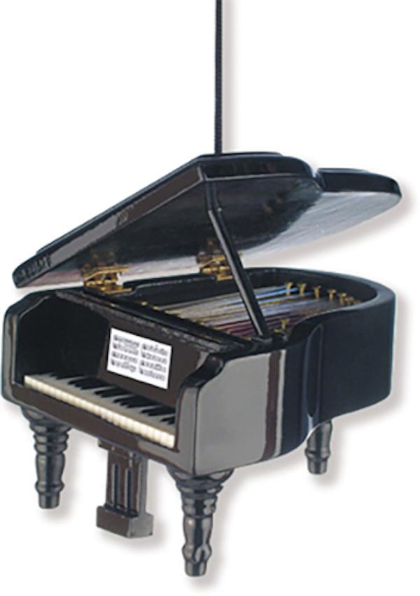 Anhänger Klavier