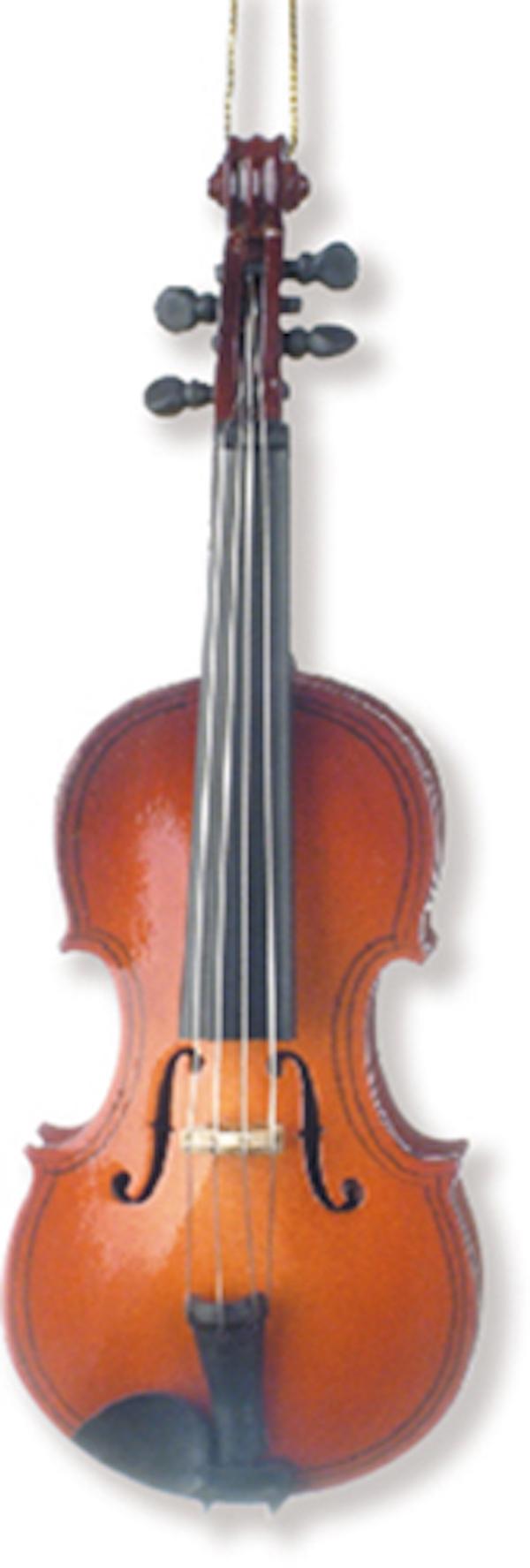 Anhänger Geige