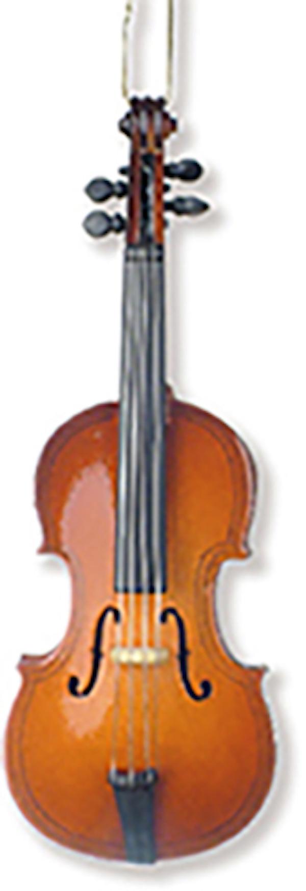 Anhänger Cello