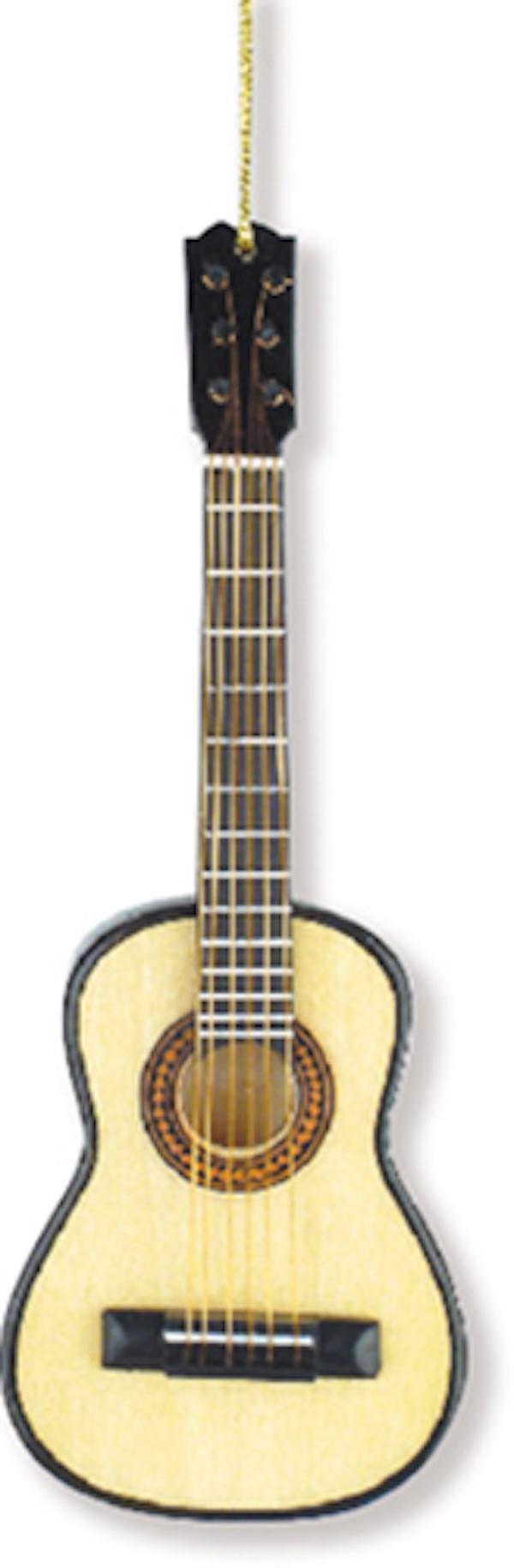 Anhänger Gitarre