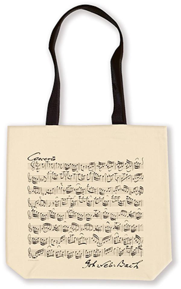 Shopper Bach natur