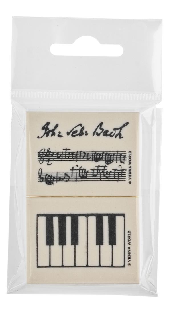 Radiergummiset Bach 2-tlg