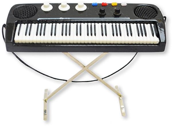 Anhänger Keyboard