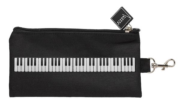 Schüttelpenal Tastatur