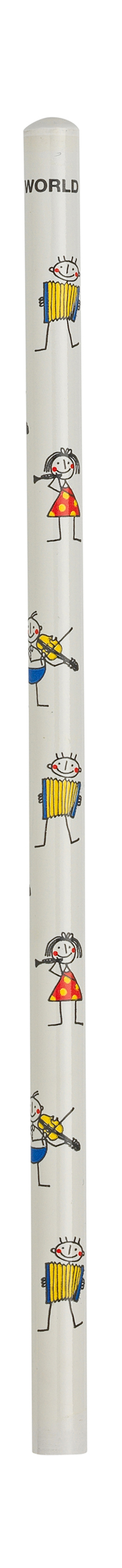 Bleistift Little Philharmonics